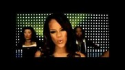 Everytime We Touch - Rihanna Style