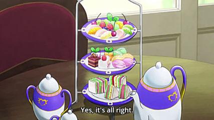 Hoshiai no Sora Episode 5