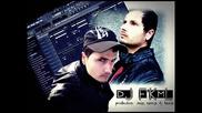 dj F'kml vs. Know Flight Zone - Gone (vocal Remix)