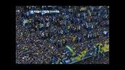 """""""Бока Хуниорс"""" и """"Ривър Плейт"""" завършиха 1:1 в супердербито на Аржентина"""
