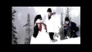 Bsb - I'll Never Break Your Heart (snow Version)