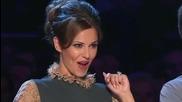 X Factor 2009 - Цял Епизод! Сезон 6, Епизод 2 - Част 4