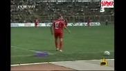Как Се Разхлаждат Футболистите - Господари На Ефира 19.06.08 High Quality