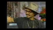 Johnny Depp - Access Tbc