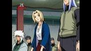 Naruto - Епизод 91 - Наследството! Огърлицата На Смъртта! Bg Audio