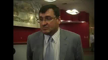 """Избраха временен кмет на """"източен"""