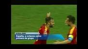 Испания би Франция на световното за младежи с 2:1, но и двата тима продължават