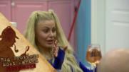 Светлана получила коледна изненада от приятеля си преди шоуто - Big Brother: Most Wanted 2017