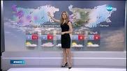 Прогноза за времето (02.03.2015 - централна)
