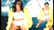 Missy Elliott - The Rain ( Supa Dupa Fly )( Classic Video 1997 )[ Dvd - Rip High Quality ]