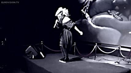 Poli Genova - If Love Was A Crime Bulgaria 2016 Eurovision Song Contest