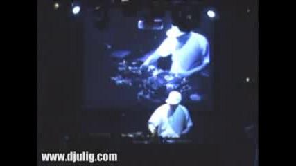 Dj Юли G - Stack Attack Dj 2007 - Финали