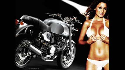 Motors & Girls