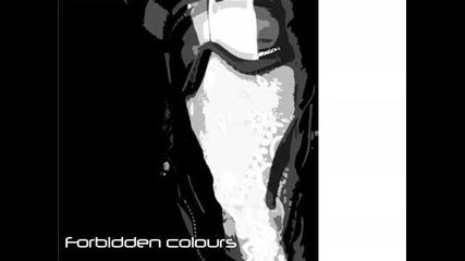Mt Eden Dnb - Forbidden colours
