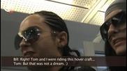 Tokio Hotel making Automatish