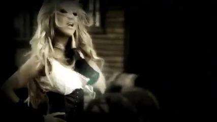 Андреа - Променям те (fen video)