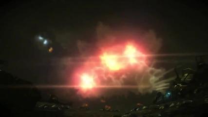 Killzone 3 - Story Trailer [hd] (720p)