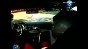 Ужас - Рали Автомобил vs Кон!