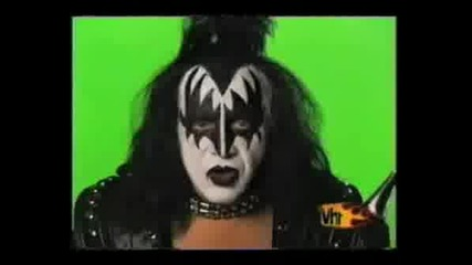 When Kiss Ruled The Word 2/5