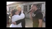 Вайдин, Кенан и Усето - сватба