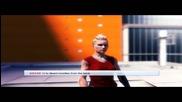 • Mirrors Edge •|• My Gameplay •|• Training