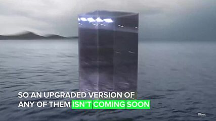 Don't expect a new Xbox soon