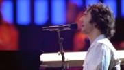 Josh Groban - Awake [Live] (Оfficial video)