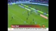 """Селта"" - ""Барселона"" 2-2, Меси с нов рекорд"