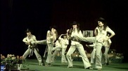 Full Dance - Kauboiski