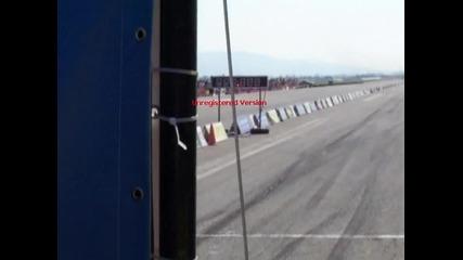 bmw 3 - ка летище Сливен