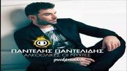 Pantelis Pantelidis - To Fidi / Змия 2012