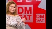 Sladjana Djordjevic Bucka - Kazni me - Kontra - (TvDmSat 2008)