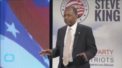 Ben Carson's Home-field Disadvantage