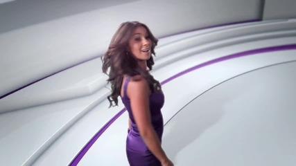 Кати Сиячоке - Реклама на Телемундо Hd