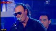 Dalla pelle al cuore ~ Antonello Venditti (l`anno che verra 2012)