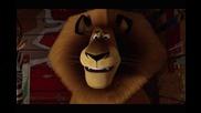 Мадагаскар 3 – трейлър е пълен цирк!
