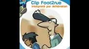 Clip Foot 2 Rue