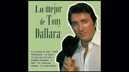 Тони Далара - Норма моя