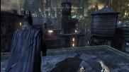 Batman: Arkham City - Малко екшън (stanimir2)