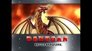 bakugan драконоит снимки