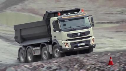 ▶ Volvo Fmx