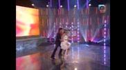Eurovision 2008 Slovenia: Rebeka Dremelj - Vrag Naj Vzame