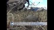 Президентът на Украйна обяви 15 юни за ден на траур за загиналите военнослужещи