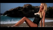 Извергско видео за мъже !! Andrea Balan - Like a bunny