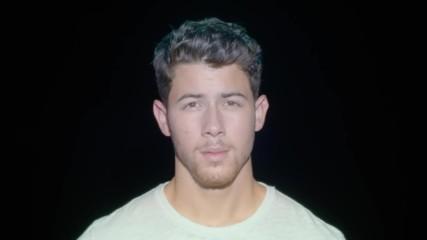Nick Jonas, Robin Schulz - Right Now (Оfficial video)