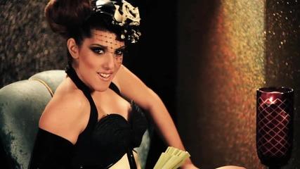 Vera Boufi - Se thelo dipla mou New Official Video Clip Искам те до мен