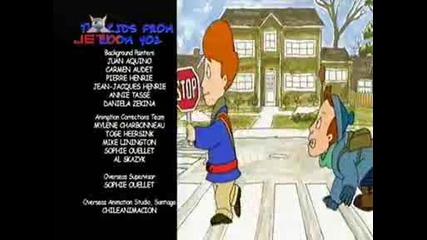 децата от класна стая 402 - сезон 2 - епизод 7 - скаутите от класна стая 402 - 7 част. Vbox7
