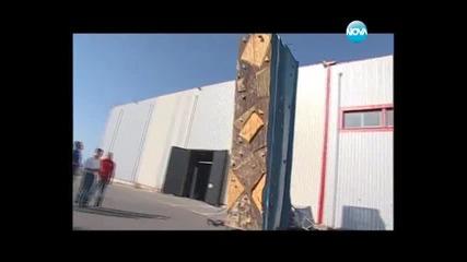 Разбий Иван & Андрей Еп.1 Част 3