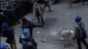 '' Мирните протести '' в Украйна (+18)
