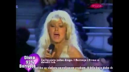 Tanja Savic - Tihi ubica - Grand Show - TV Pink